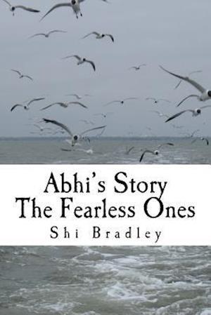 Bog, paperback The Fearless Ones af Shiaira Alexis Bradley