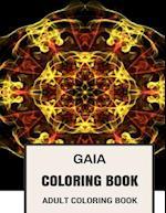 Gaia Coloring Book