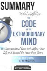 Vishen Lakhiani's the Code of the Extraordinary Mind