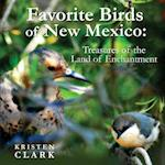 Favorite Birds of New Mexico