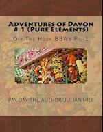 Adventures of Davon #1 (Pure Elements)