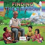 Finding the Rainbow af Anita Hager