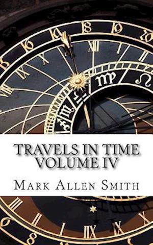 Bog, paperback Travels in Time af Mark Allen Smith