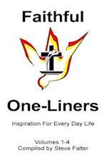 Faithful One-Liners
