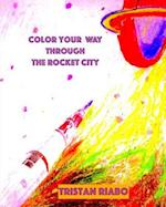 Color Your Way Through the Rocket City