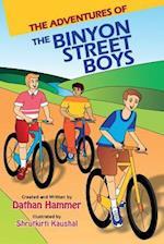 The Adventures of the Binyon Street Boys