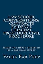 Law School Conversations