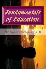 Fundamental of Education
