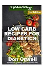 Low Carb Recipes for Diabetics