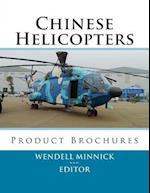 Chinese Helicopters