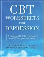 CBT Worksheets for Depression