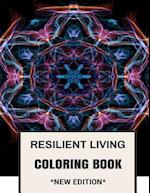 Resilient Living Coloring Book