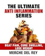 The Ultimate Anti-Inflammation Series