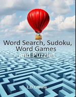 Word Search, Sudoku, Word Games and Puzzles