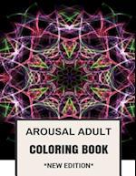 Arousal Coloring Book