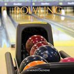 Bowling Calendar 2017