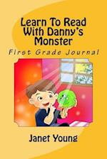 Learn to Read with Danny's Monster