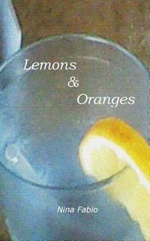 Bog, paperback Lemons & Oranges af Nina Fabio