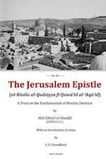 The Jerusalem Epistle