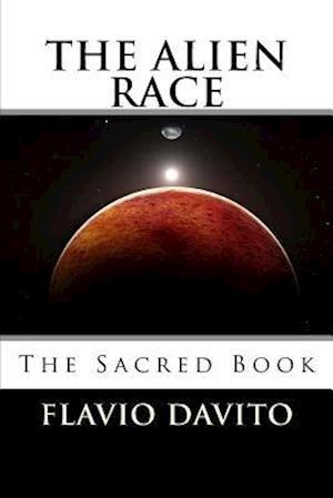 Bog, paperback The Alien Race af Flavio Davito