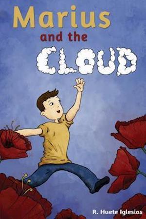 Bog, paperback Marius and the Cloud af Raquel Huete Iglesias