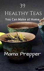 39 Healthy Teas
