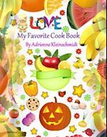 My Favorite Cook Book