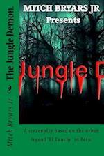 The Jungle Demon.