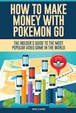 How to Make Money with Pokemon Go