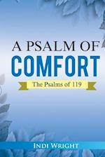 A Psalm of Comfort