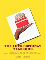 The 18th Birthday Yearbook