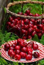 Fresh Picked Cherries Journal af Cs Creation