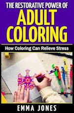 The Restorative Power of Adult Coloring