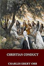 Christian Conduct
