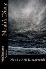 Noah's Diary af John Benjamin Sciarra
