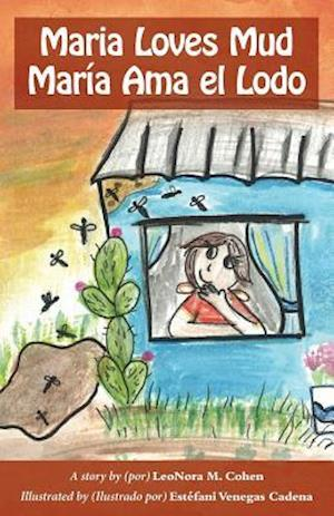 Bog, paperback Maria Loves Mud af Leonora M. Cohen