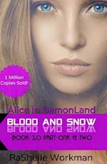 Blood and Snow 10
