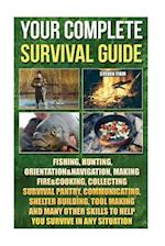 Your Complete Survival Guide