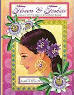 Flowers & Fashion af Pamela Duarte