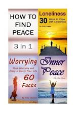 How to Find Peace