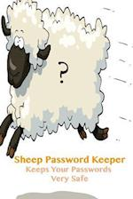 Sheep Password Keeper Keeps Your Passwords Very Safe