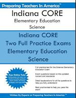 Indiana Core Elementary Education Science
