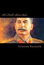 The Truth about Stalin