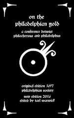 On the Philadelphian Gold