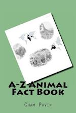 A-Z Animal Fact Book
