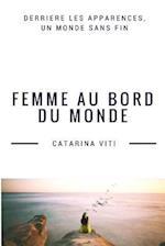 Femme Au Bord Du Monde