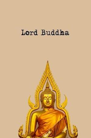 Bog, paperback Lord Buddha af Journal Jungle Publishing