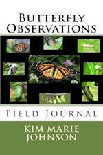 Butterfly Observations