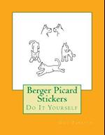 Berger Picard Stickers