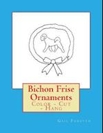 Bichon Frise Ornaments